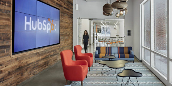 HubSpot Becoming Major Ally for Startups and SMBs