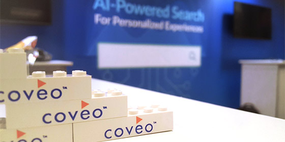 Coveo Brings AI Search to ServiceNow
