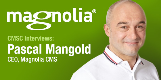 Magnolia Discusses Partnership with Spryker & Siteimprove