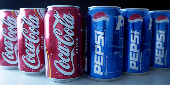 Coke vs Pepsi: Who Wins on Social? | CMS Connected
