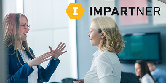 Bring Insight and Manageability with Impartner PRM