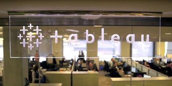 Tableau Extends Functionality with New Extensions API | CMS