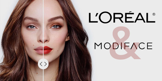 L'Oréal Completes Digital Metamorphosis
