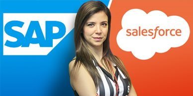 SAP vs Salesforce... A CRM Review and Comparison