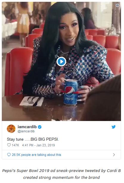 Coke vs Pepsi: Who Wins on Social?   CMS Connected