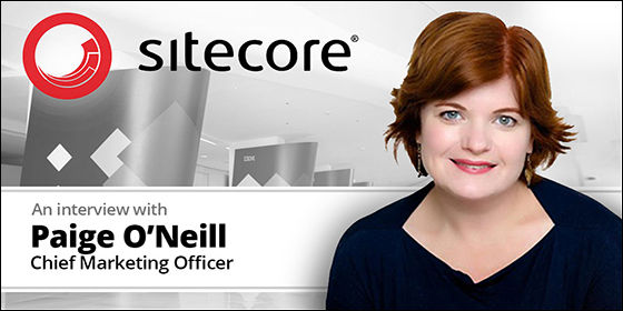 Sitecore CMO on Launch of Global Marketing Services with IBM iX