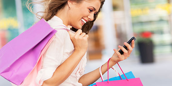 How Brands Can Leverage Mobile as a Shopping Companion