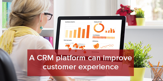 CRM In the New Age of Customer Experience