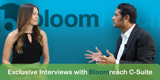 Bloomreach Executives Look Towards the Big Picture