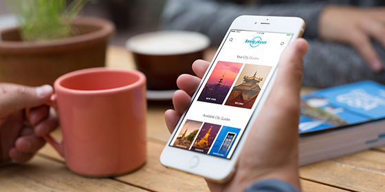 Iconic Travel Brand Lonely Planet Partners with Acquia
