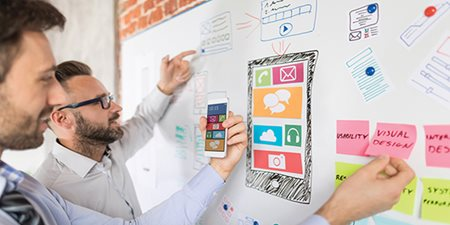 Top User Experience Design Trends to Watch for in 2019 | CMS