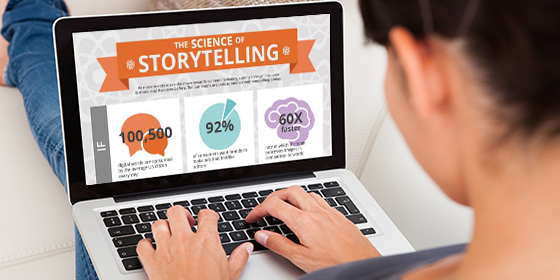 Is Your Brand Telling a Compelling Story?