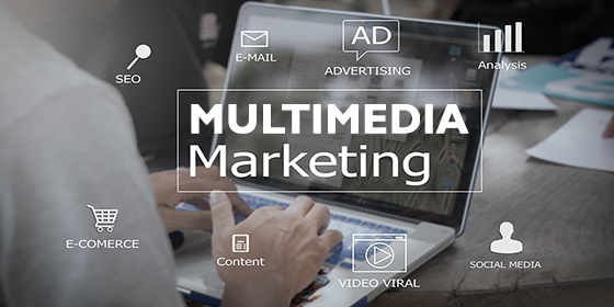 Multichannel Marketing: How to Create an Effective Strategy