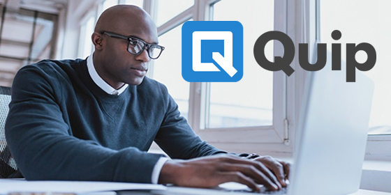 Quip for Salesforce: Productivity inside CRM | CMS Connected