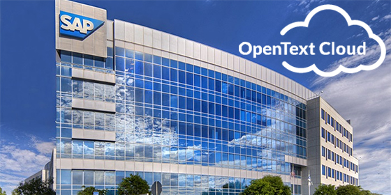 OpenText Releases New Cloud and Hybrid Offerings for SAP