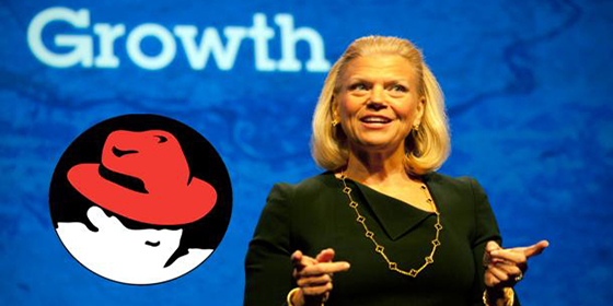 IBM Makes Huge Investment in Open Source by Acquiring Red Hat