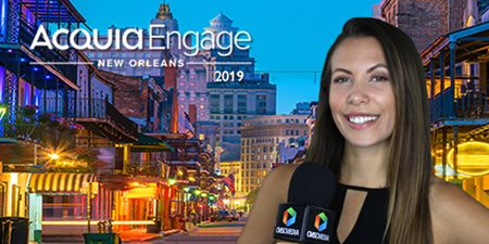 CMS-Connected will be at Acquia Engage 2019