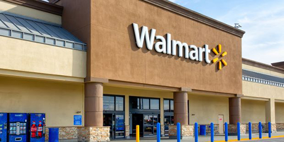 Walmart & Microsoft Team Up in Joint Interest to Beat Amazon