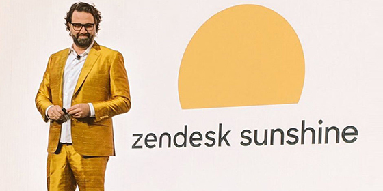 Zendesk Announces Expansion To Zendesk Sunshine And More Cms Connected