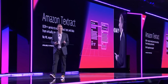 Amazon Enters Enterprise Content Management Space | CMS