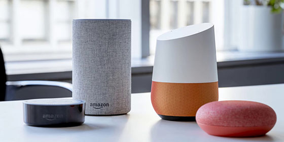 Voice Technology is Not Coming, It is Already Here