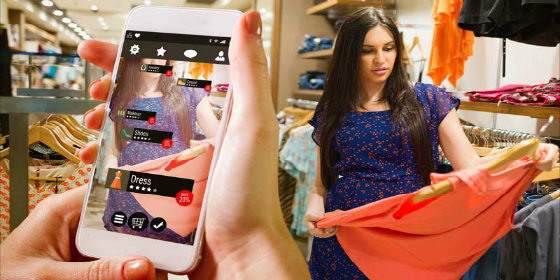 The All-Encompassing Opportunity of Omnichannel
