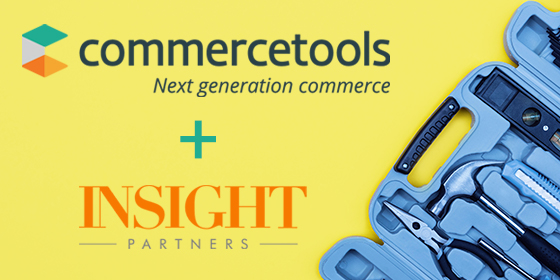 Insight Partners Invests with commercetools