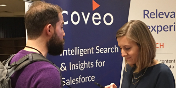 Coveo Announces Free AI-Powered Search for Salesforce