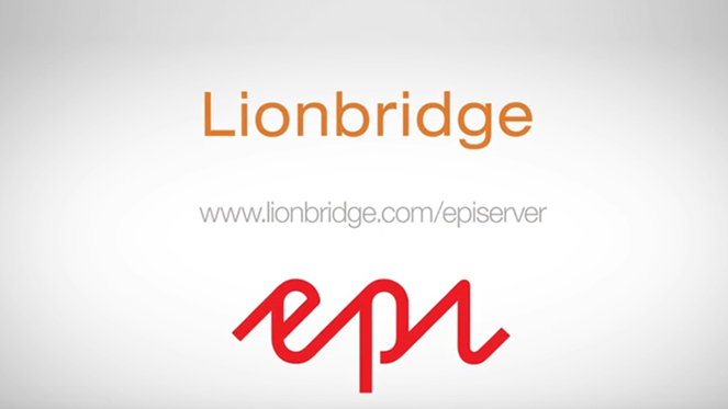 Will Episerver Enhance Global CX with the Lionbridge Connector