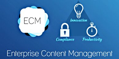 Latest Enterprise Content Management Innovations