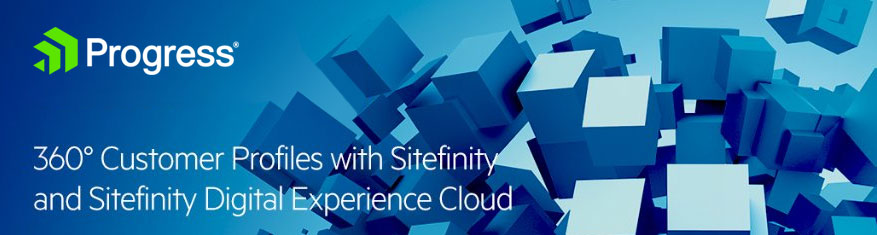 Progress Sitefinity