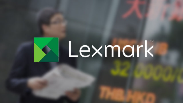 Image result for china lexmark
