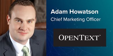OpenText CMO on the Future of Documentum &  ECM Trends
