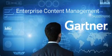 Gartner Reveals Critical Capabilities for ECM
