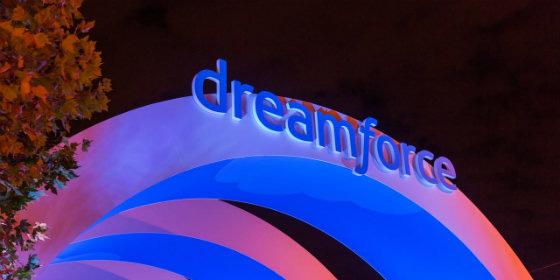 Dreamforce Intelligence as the Fourth Industrial Revolution
