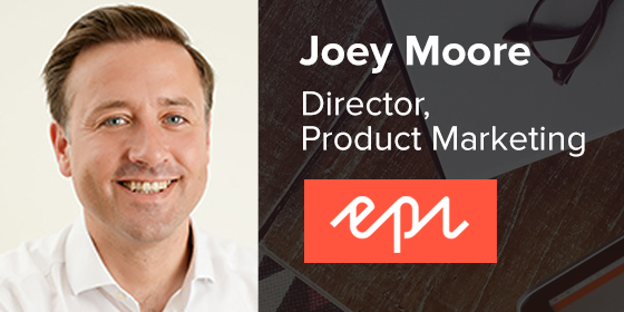 Joey Moore Discusses Multichannel Commerce Strategy